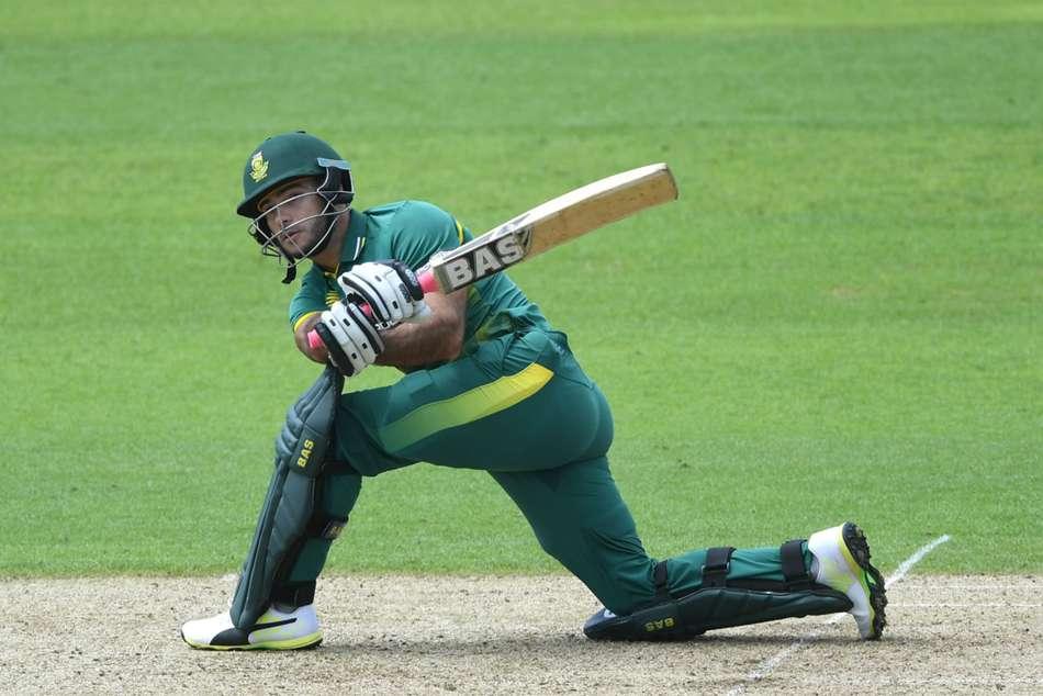 Hendricks Series Win South Africa Odi Sri Lanka