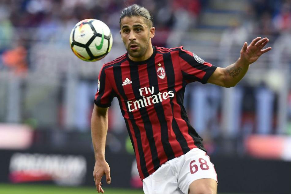 Arsenal Plot Late Move Ac Milan S Ricardo Rodriguez Sead Kolasinac Nacho Monreal