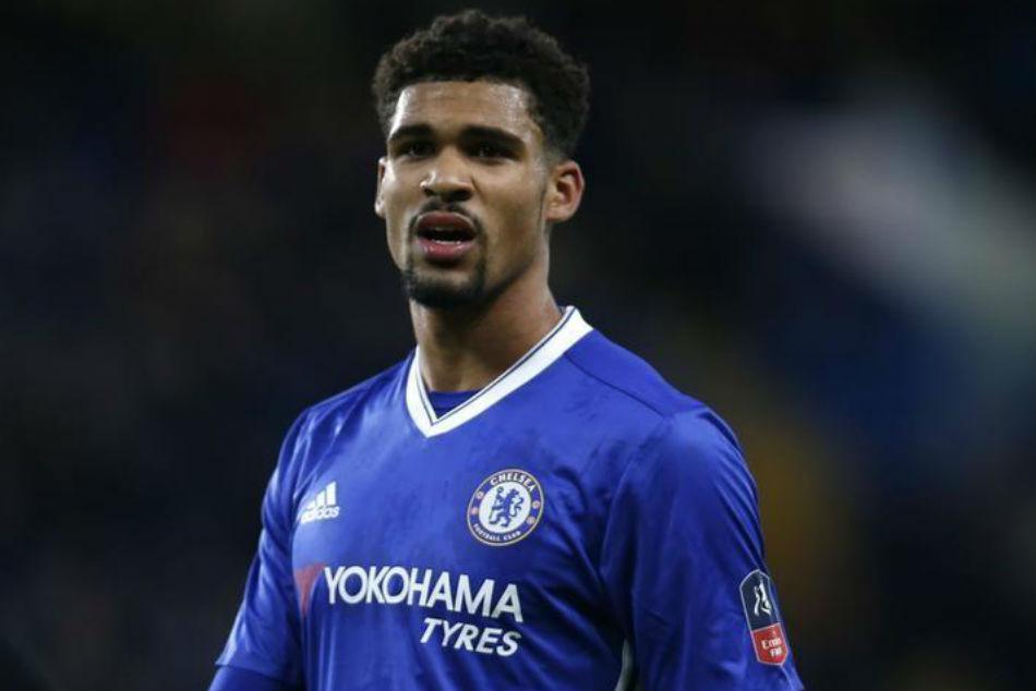 0e1e78c27 Ruben Loftus Cheek could snub Schalke 04 to stay at Chelsea - myKhel
