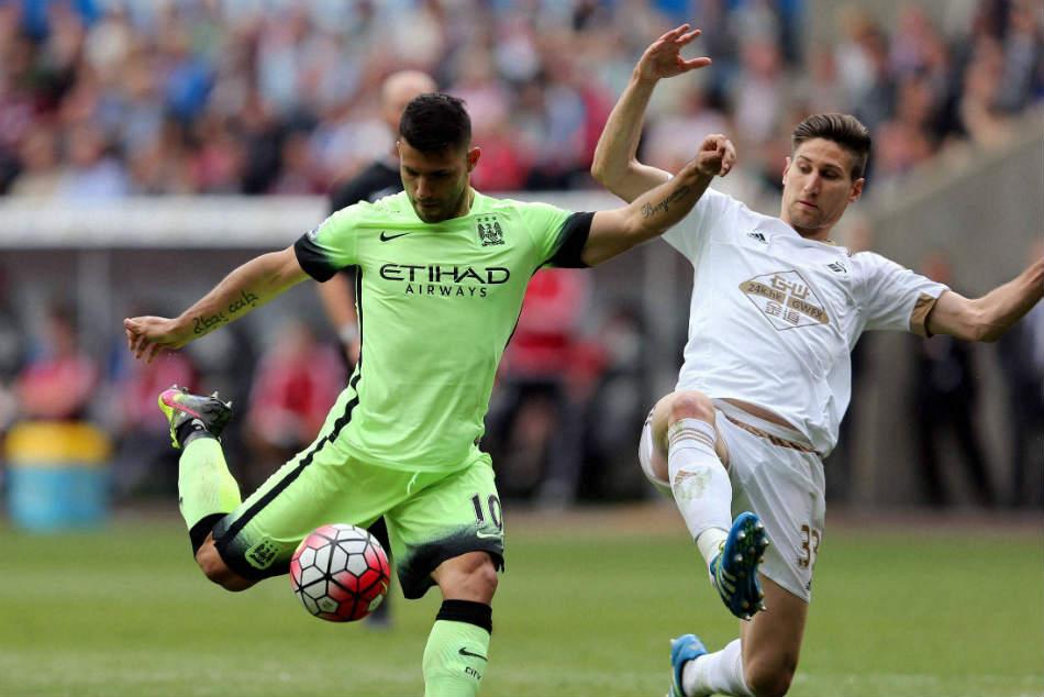 Sergio Aguero Reveals Manchester United Star David De Gea Is His Best Friend