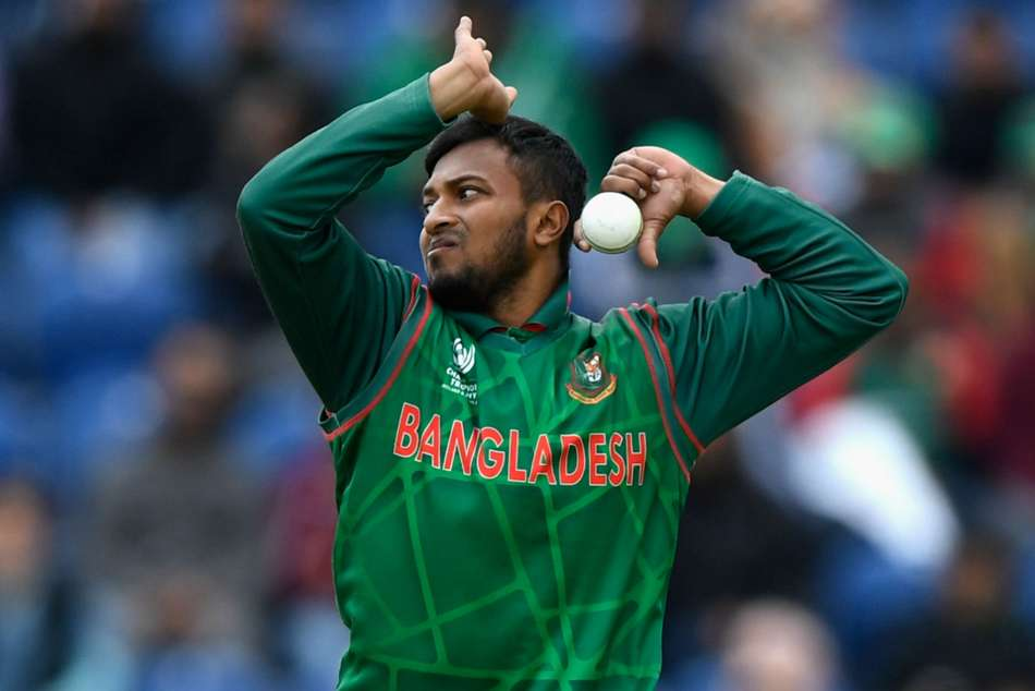 Shakib Bangladesh Eyeing Test Success After T20 Triumph