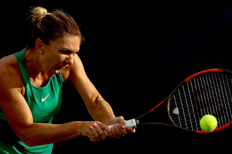 Simona Halep Photos