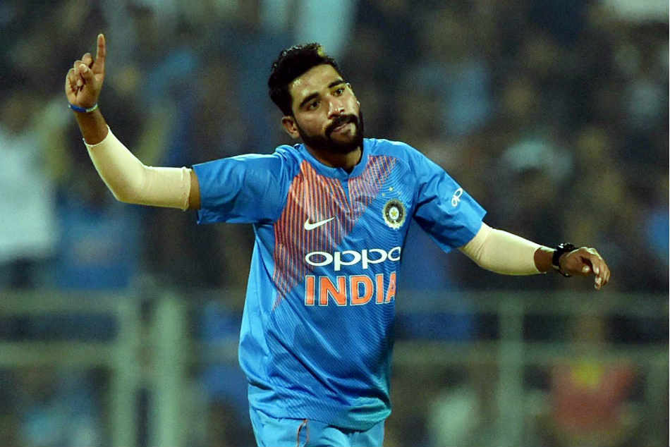 India A Close On Victory After Mohammed Siraj Rips Through South Africa A