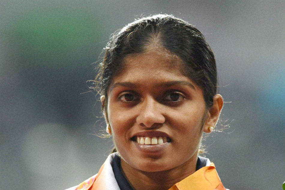 Tintu Luka pulls out of Asian Games