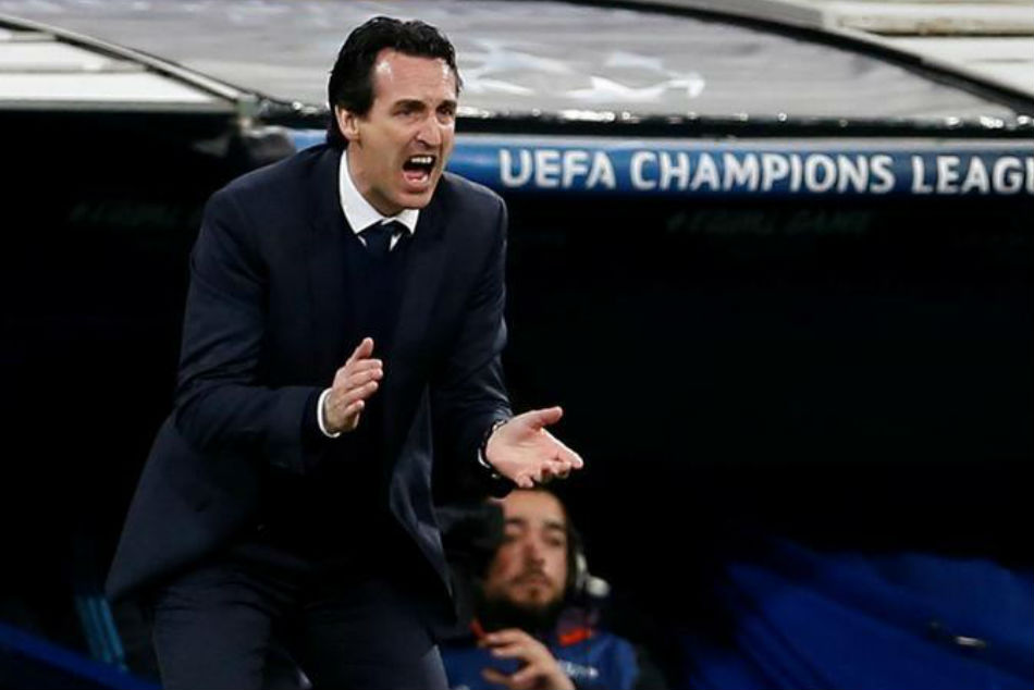Unai Emery, Arsenals new manager