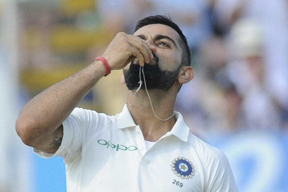 Virat Kohli always looks to achieve excellence, says assistant coach Sanjay Bangar