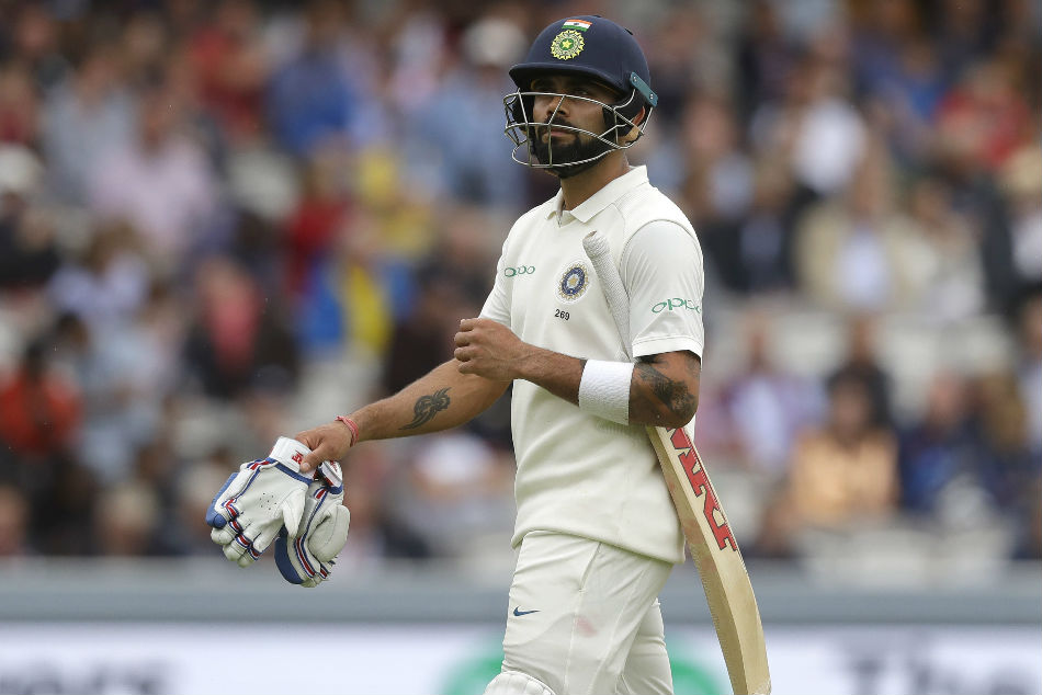 Unfair Say India Are Dependent On Kohli Sangakkara