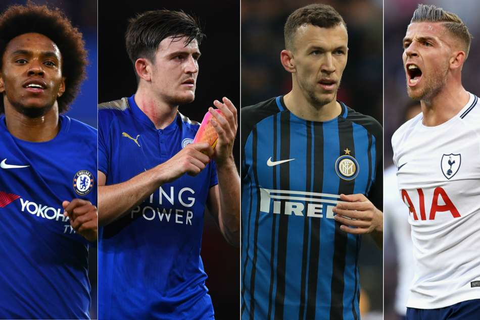 Who Should Manchester United Sign Before The Deadline