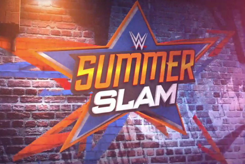 Wwe Summerslam Be One The Longest Ppv 2018