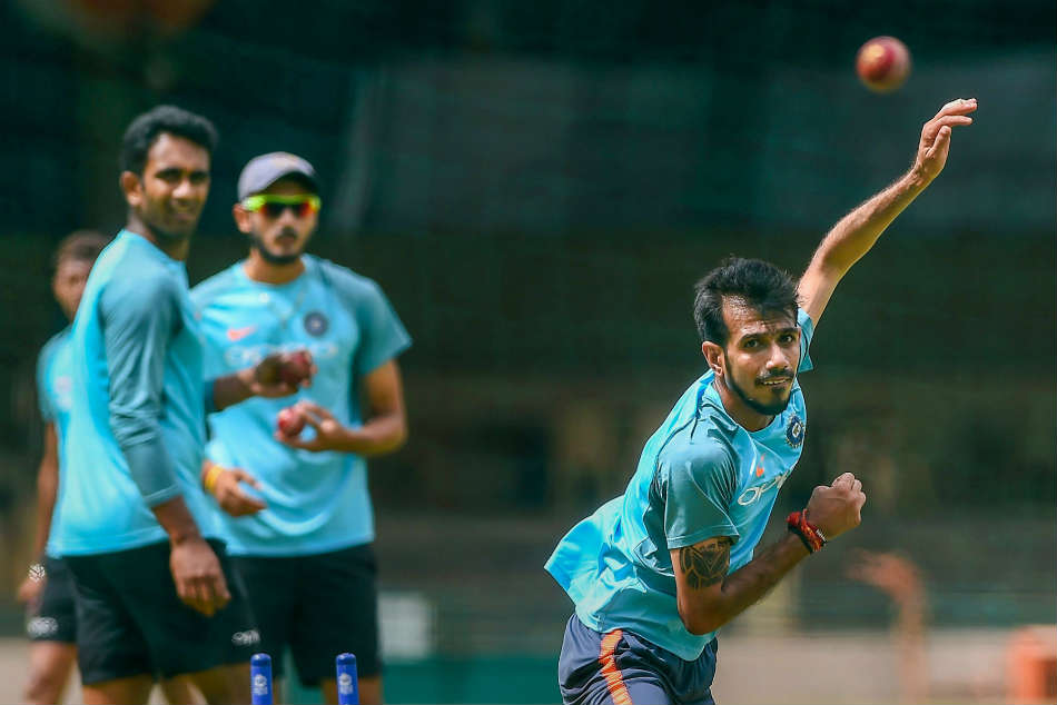 Yuzvendra Chahal will be one of the players selectors will be keeping an eye on when India A take on South Africa A from Saturday
