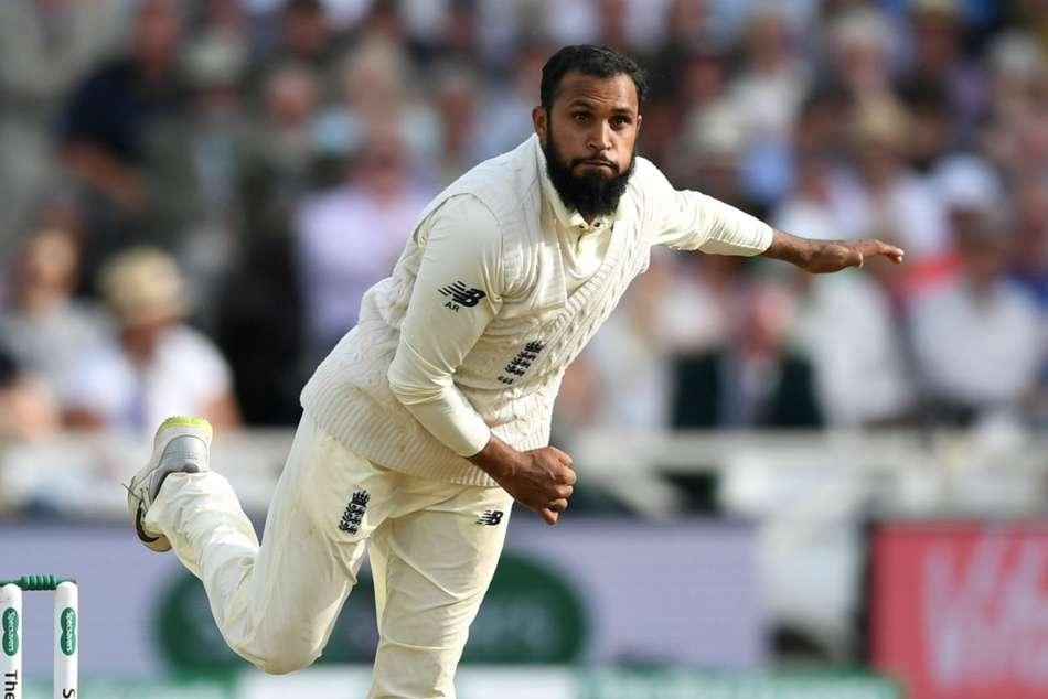 England Adil Rashid One Year All Formats Yorkshire