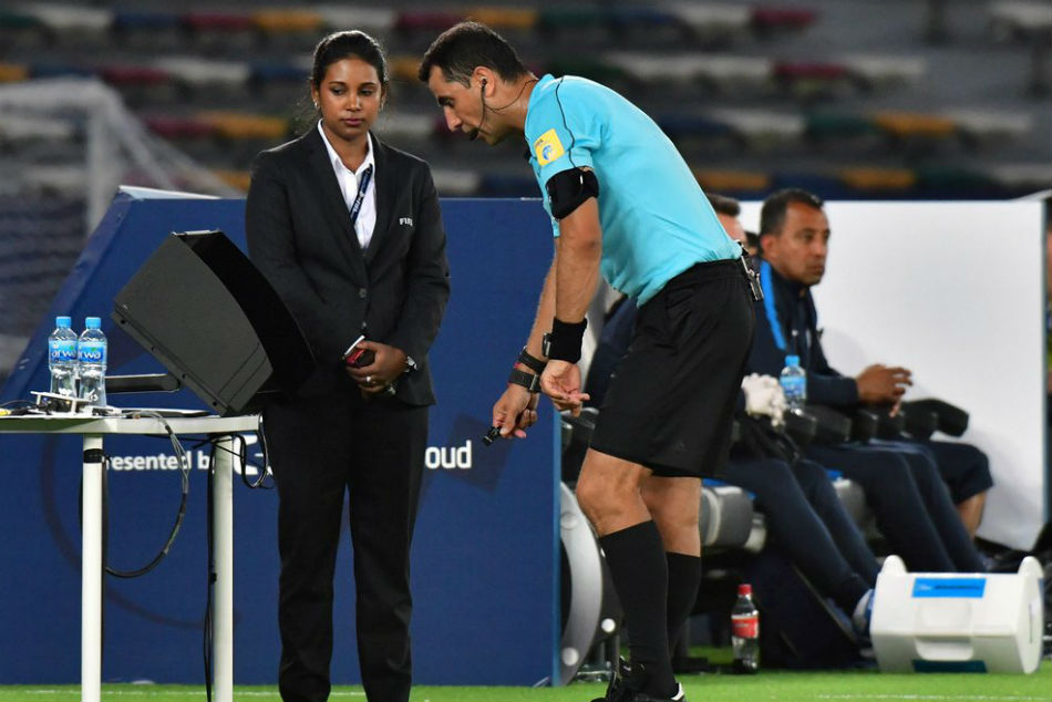 Var Be Introduced At 2019 Afc Asian Cup