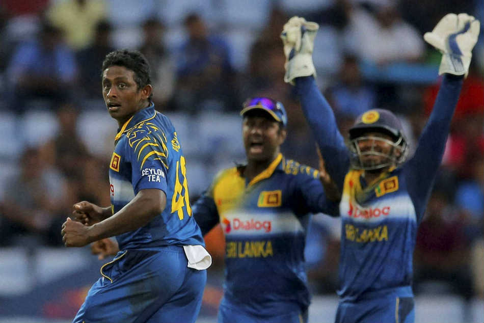 Asia Cup History When Ajantha Mendis Six For Weaved A Web Over India