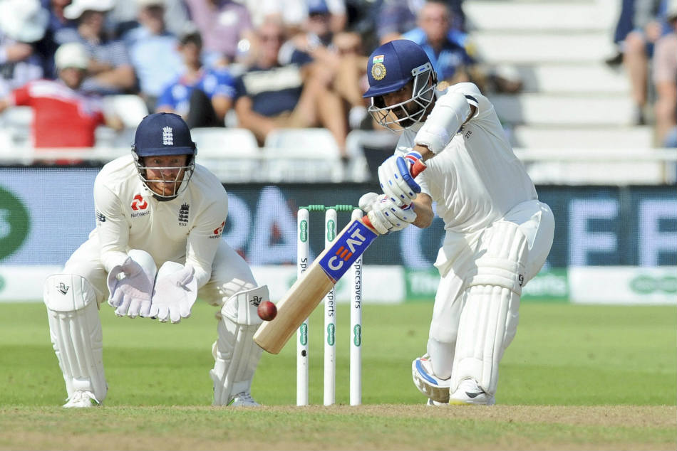 India Vs England 5th Test Day 5 Live Updates Hosts Push For Victory James Anderson Alastair Cook