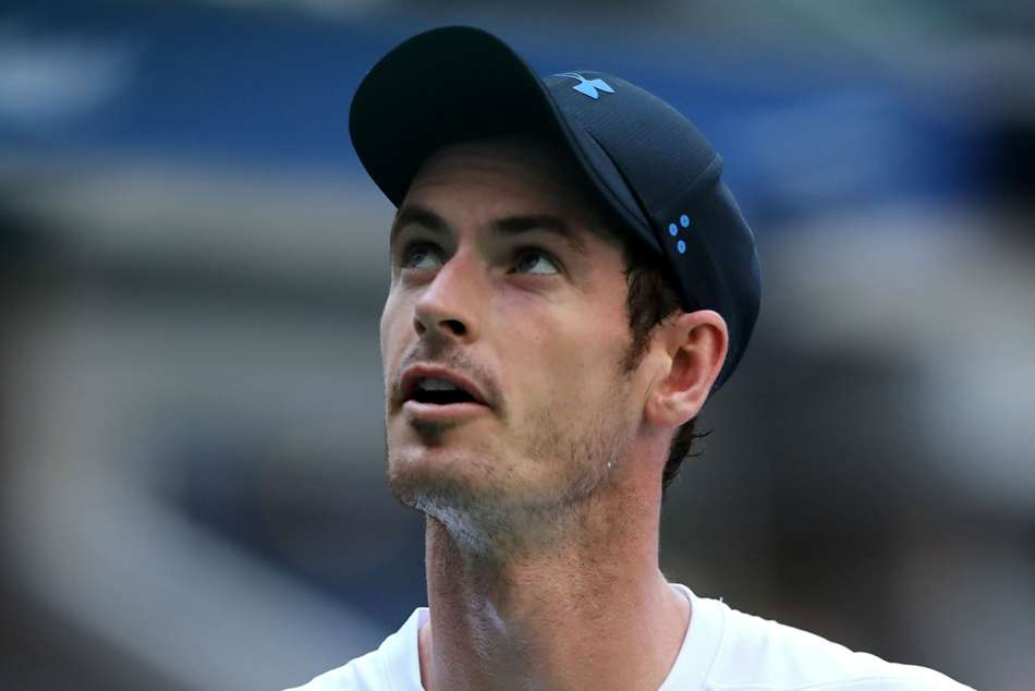 Murray brings season to an end with China Open withdrawal