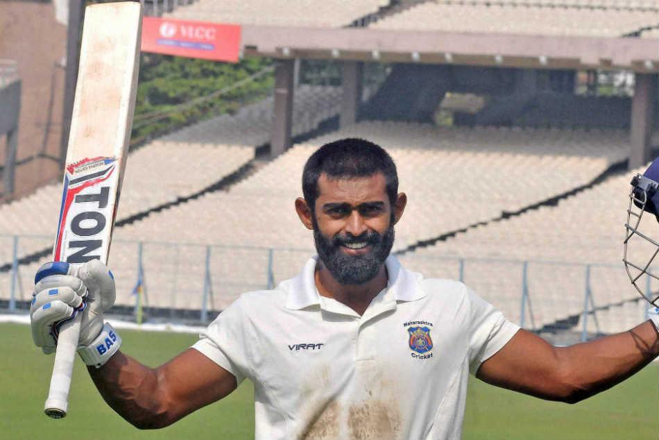 Vijay Hazare Trophy Ankit Bawne Spurs Maharashtra Over Karnataka