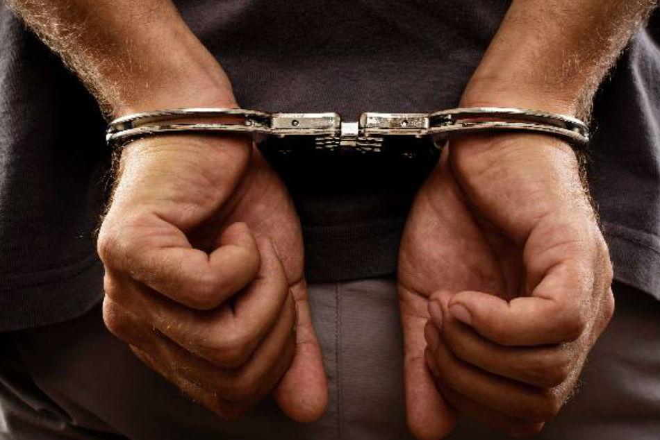 Former National Level Judo Player Arrested Stalking Women