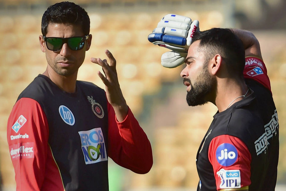 Ashish Nehra Joins Rcb Coaching Team