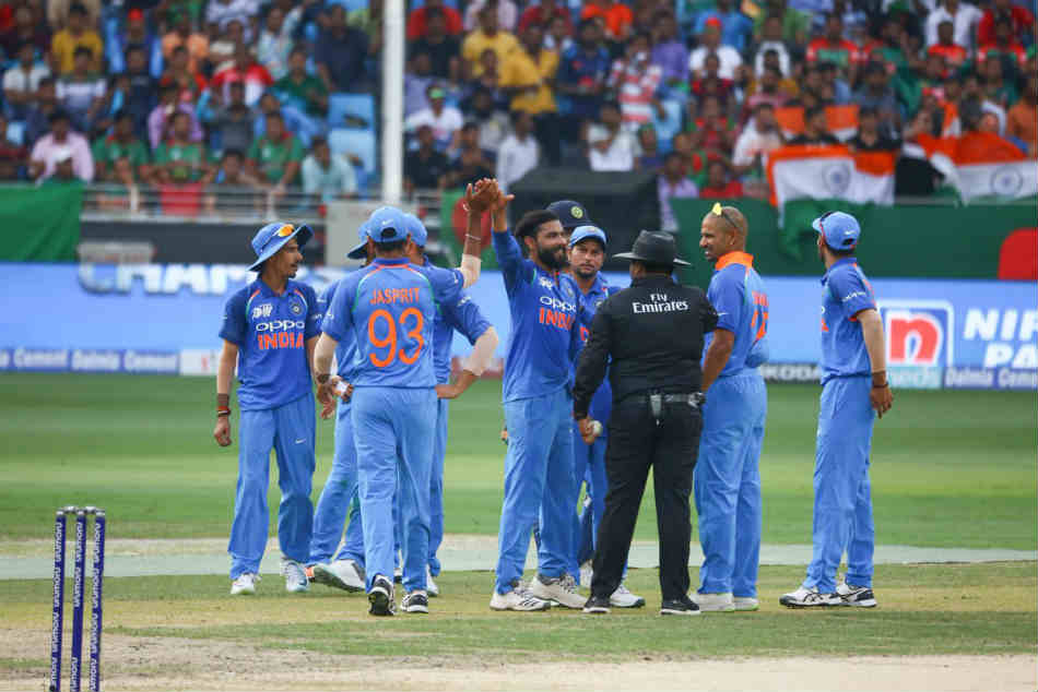 Asia Cup 2018 Final Preview India Injury Hit Bangladesh Eye Title