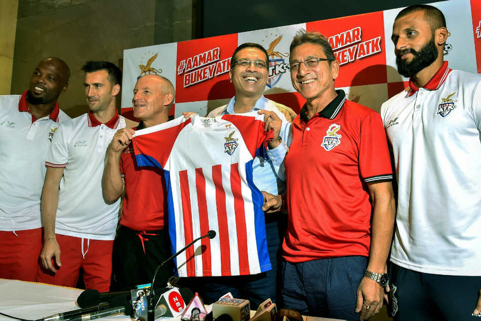 Manuel Lanzarote Captain Atk Upcoming Isl Season