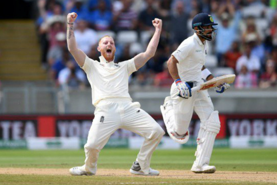 India Vs England 5th Test Day 2 Live Updates Oval