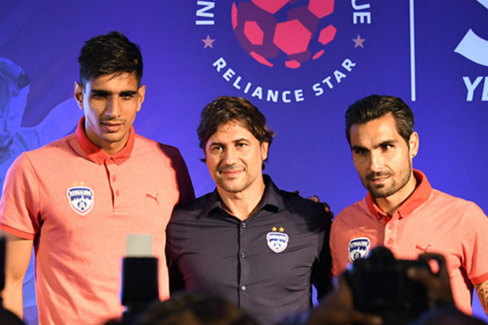 Isl Most Important Thing Is That We Have Keep Our Mentality Intact Bfc Coach Carles Cuadrat