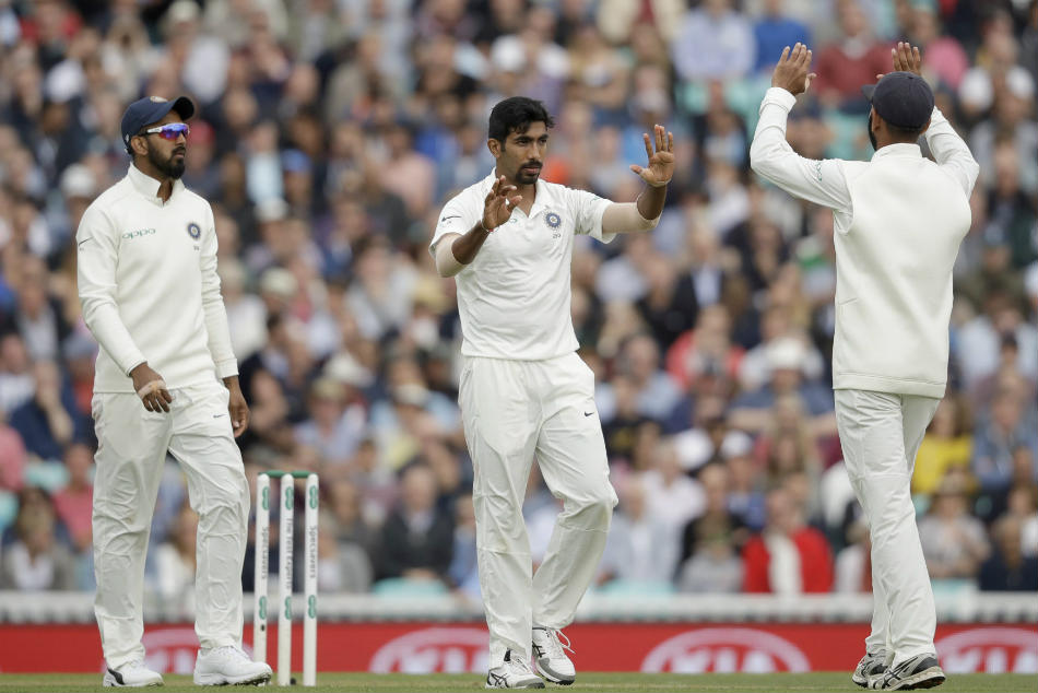 India Vs England 5th Test We Couldn T Execute Our Plans Against Tailenders Bumrah