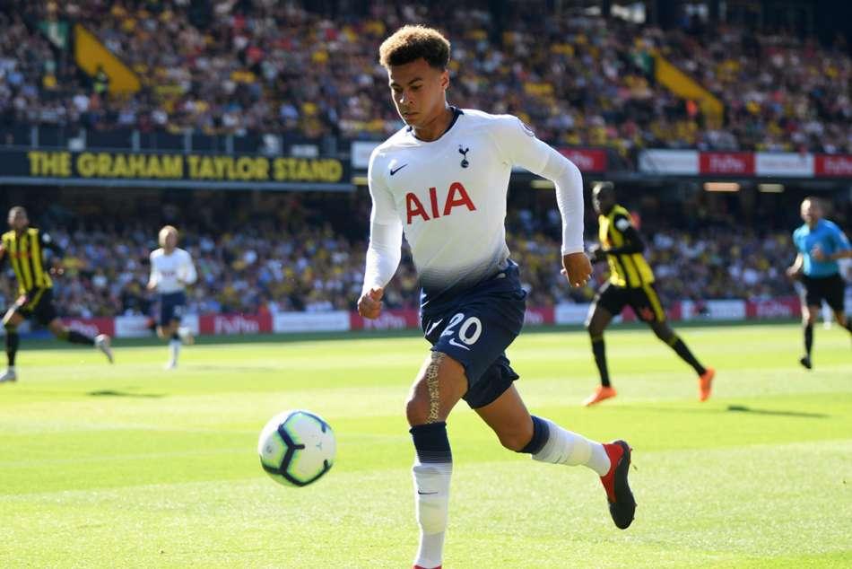 Tottenham Vs Liverpool Spurs Without Alli Lloris Reds Clash