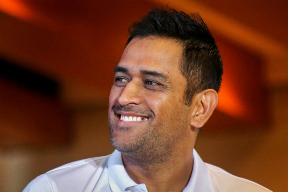 MS Dhoni - the Captain Cool