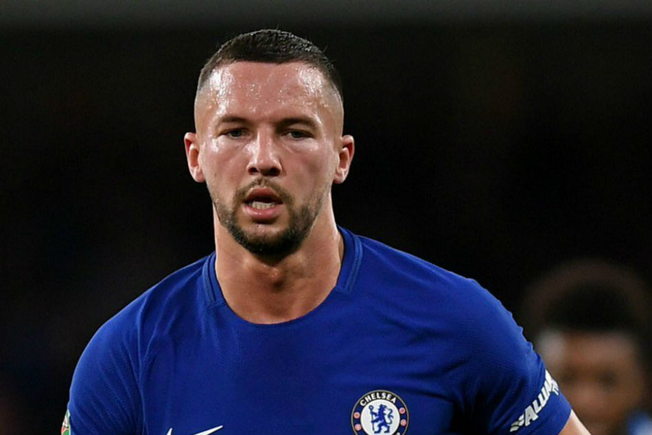 Danny Drinkwater faces a bleak future