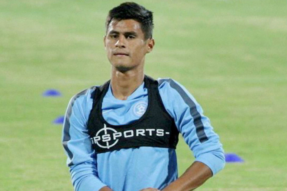 Isl 2018 Fit Again Eugeneson Lyngdoh Shaping Up Well