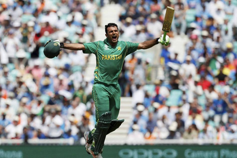 Asia Cup Ex Pakistan Batsman Aamir Sohail Hails Positive Attitude Fakhar Zaman