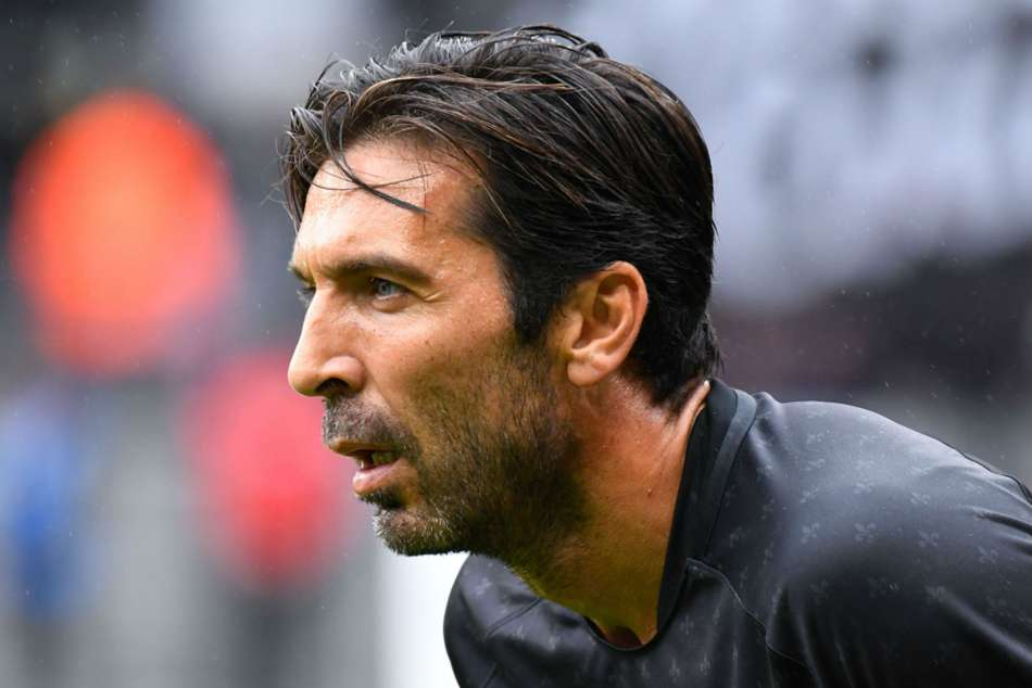 Gianluigi Buffon Photos