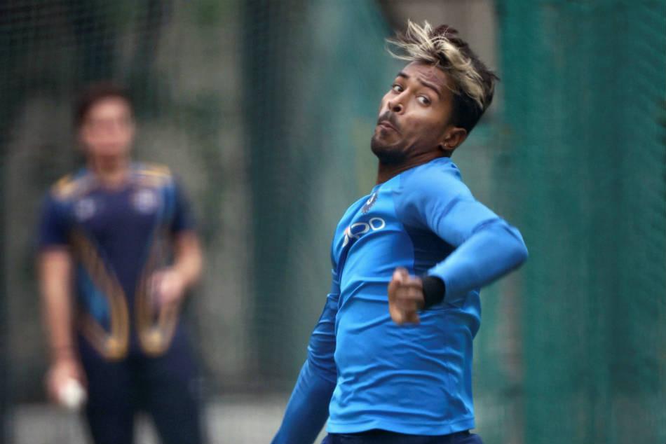 Asia Cup 2018 Injured Hardik Pandya Shardul Thakur Axar Patel To Miss The Tournament