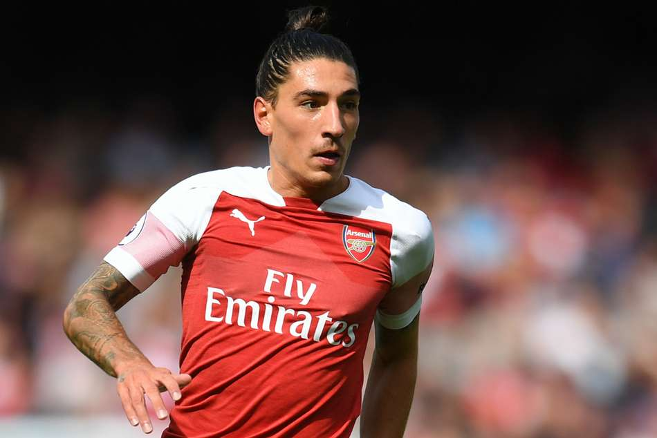 Hector Bellerin, Arsenal full back