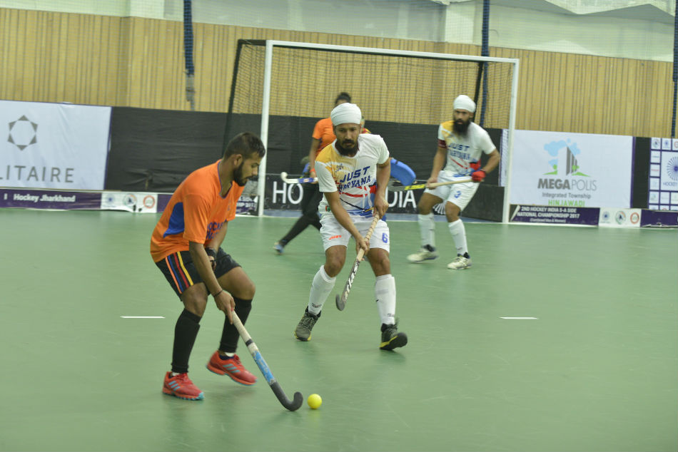 Bengaluru Host Hockey India S 5 A Side Senior National Championship Team Pools Fixtures