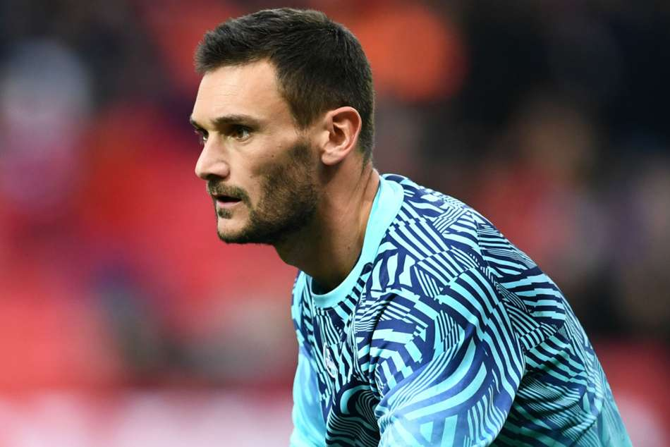 Hugo Lloris, France and Tottenham Hotspur goalkeeper