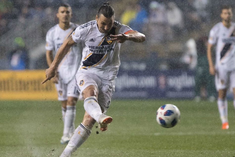 Ibrahimovic Remains Non Committal Over Mls Future