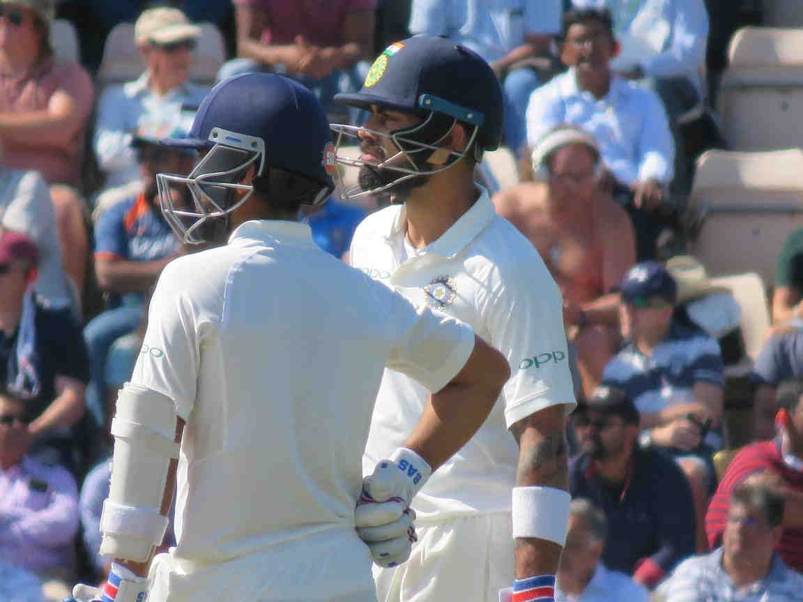 India have a mountain of a task against England in the fifth Test