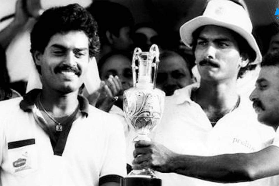 Asia Cup History When India Won The Inaugural Edition In