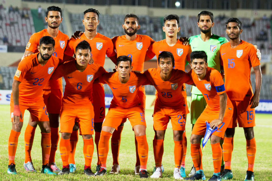 SAFF Cup 2018 Semifinal, India vs Pakistan: Preview, When and Where to Watch on TV, Date and Time