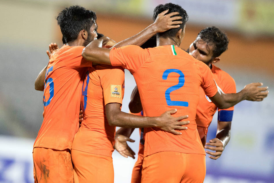 Saff Cup 2018 Clash Against Pakistan Is Just Another Match Stephen Constantine