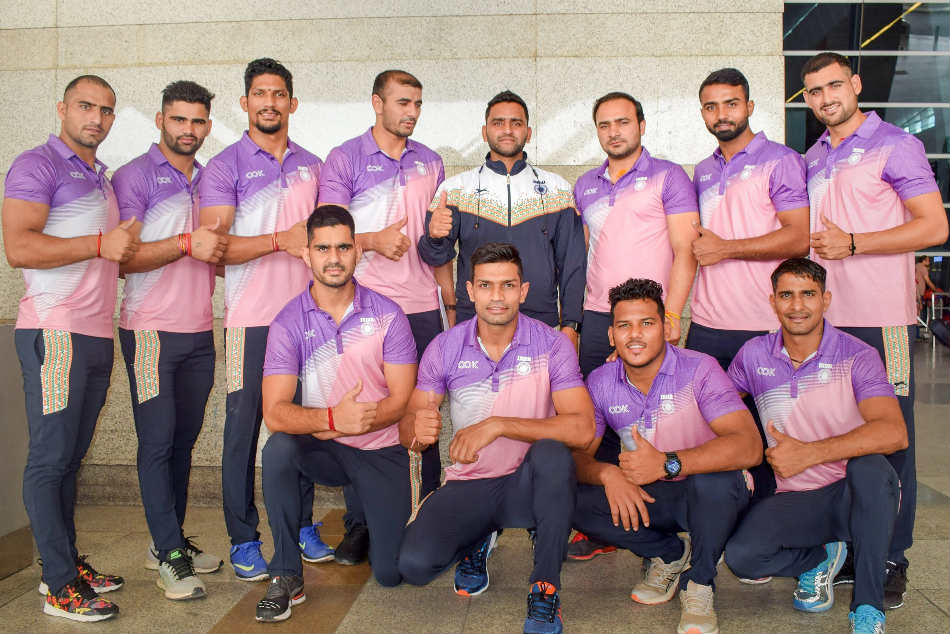Kabaddi Fiasco Indian Team Doesn T Turn Up Confusions Galore Federations Trials