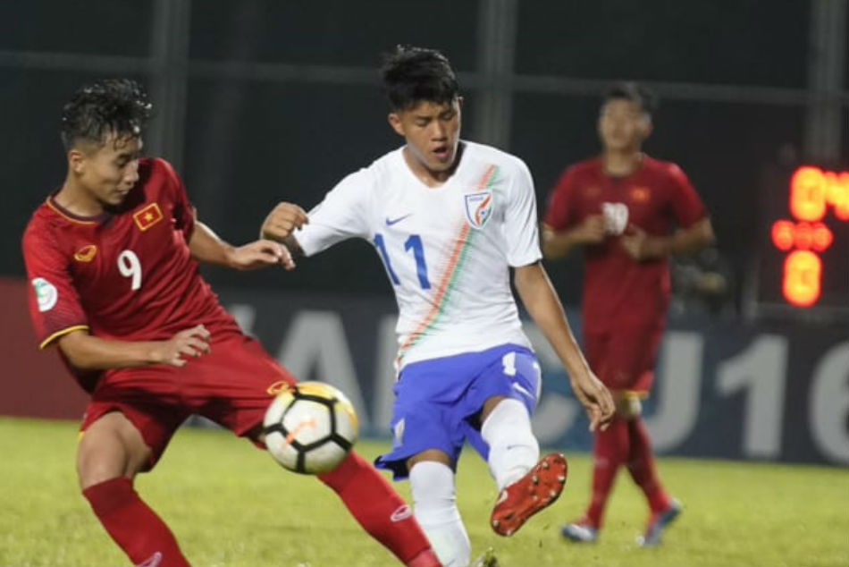 Afc U 16 Championship Could Have Won With Fancier Scoreline Against Vietnam Bibiano Fernandes