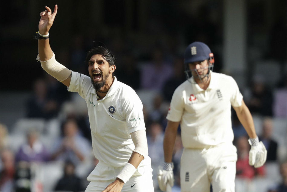 Ishant Sharma Photos