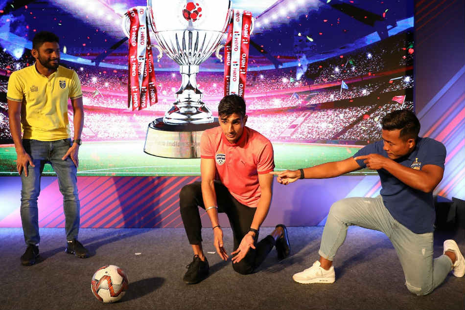 Isl International Breaks Can Be An Advantage Teams Bfc Goalkeeper Gurpreet Singh Sandhu