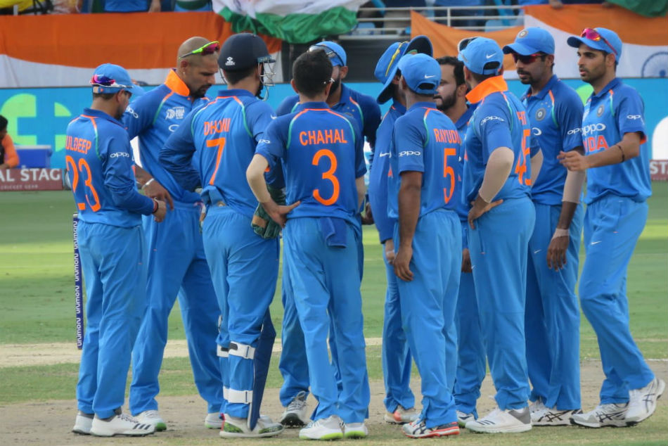 India Vs Bangladesh Asia Cup 2018 Final Live Updates Dubai