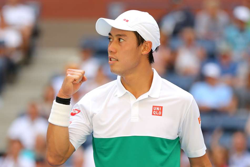 Us Open 2018 Marin Cilic Kei Nishikori Quarter Final
