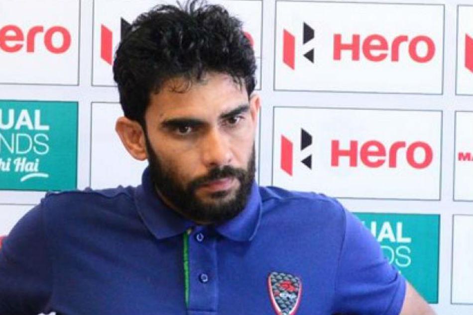 Khalid Jamil Set Coach Mohammedan Sporting