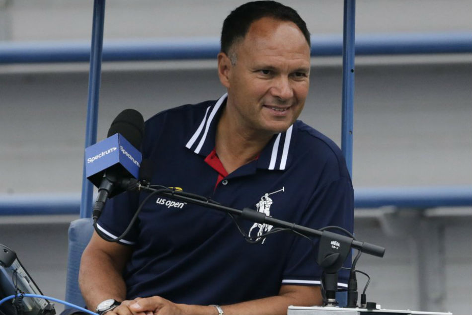 Us Open Umpire Lahyani Who Helped Kyrgios Is Banned Two Week